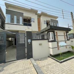 Semi Detached Duplex House for sale Jakande  Jakande Lekki Lagos