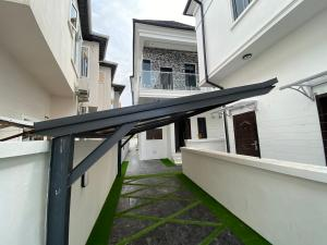 4 bedroom Detached Duplex House for sale 2nd tollgate orchid hotel road  chevron Lekki Lagos