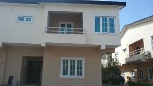 4 bedroom Semi Detached Duplex House for sale Phase 3 Behind Lagos Business School Lekki Gardens estate Ajah Lagos