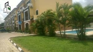 4 bedroom Semi Detached Duplex House for sale Ikeja GRA Ikeja Lagos