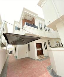 4 bedroom Semi Detached Duplex House for sale 2nd tollgate Chevron Lekki  chevron Lekki Lagos