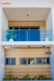4 bedroom Semi Detached Duplex House for sale Abraham Adesanya Estate  Abraham adesanya estate Ajah Lagos