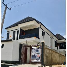 4 bedroom Detached Duplex for sale Lekki County Ikota Lekki Lagos