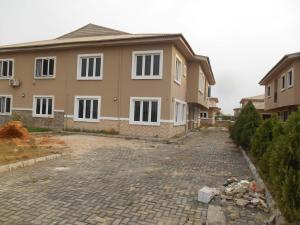 4 bedroom Semi Detached Duplex House for sale Mobil Estate close to  VGC Lekki Lagos