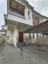 4 bedroom Semi Detached Duplex for rent Chevron Alternative chevron Lekki Lagos