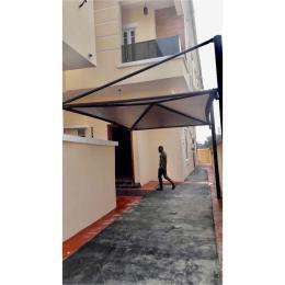 4 bedroom Semi Detached Duplex for rent Lekki County Estate, Ikota Lekki Lagos