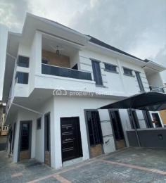 4 bedroom House for sale Lekky County Home   Ikota Lekki Lagos