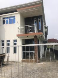 Semi Detached Duplex House for sale Amity Estate Sangotedo Lagos