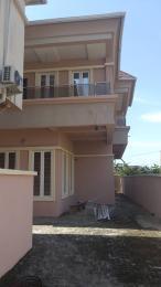 4 bedroom Semi Detached Duplex House for sale Bera Estate off Chevron drive chevron Lekki Lagos