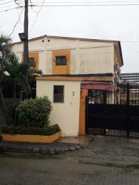 4 bedroom Semi Detached Duplex House for sale ikorodu road, Dolphin Estate Ikoyi Lagos