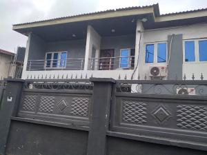 4 bedroom Semi Detached Duplex House for sale Omole phase one Ikeja Omole phase 1 Ojodu Lagos