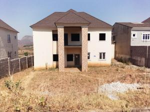 4 bedroom House for sale NAF Valley Estate Phase I, Asokoro Asokoro Abuja