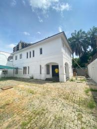 4 bedroom Semi Detached Duplex House for rent Ikotun/Igando Lagos