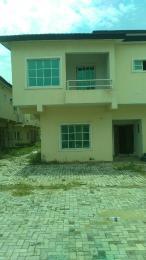 4 bedroom House for sale Km 24, Opposite Abraham Adesanya Lekki Gardens estate Ajah Lagos