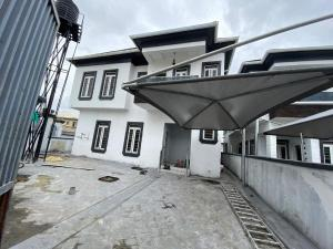 4 bedroom Semi Detached Duplex House for sale After 2nd toll gate Lekki Lagos