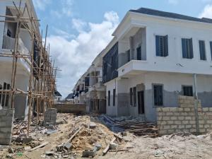 4 bedroom Semi Detached Duplex House for sale  VELLA HOMES Off Chevron Toll gate Lekki By Orchid Road  chevron Lekki Lagos