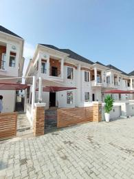 4 bedroom Semi Detached Duplex for sale By Lekki Conservation Centre chevron Lekki Lagos