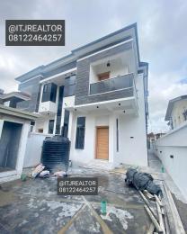 4 bedroom Semi Detached Duplex for sale   Idado Lekki Lagos
