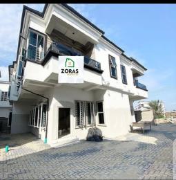 4 bedroom Semi Detached Duplex House for sale 2nd Till Gate Lekki Phase 2 Lekki Lagos