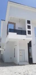 4 bedroom House for rent Osapa London Osapa london Lekki Lagos