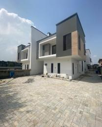 4 bedroom Semi Detached Duplex House for sale Lekky county home  Ikota Lekki Lagos