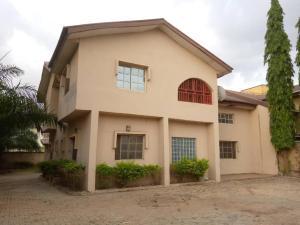 4 bedroom Semi Detached Duplex House for sale Kabusa Gaden Along Sunnyvale Estate  Dakwo Abuja