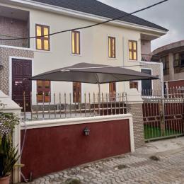 4 bedroom Semi Detached Duplex for sale Ajao Estate Airport Road Oshodi Lagos