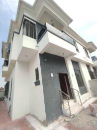 4 bedroom Semi Detached Duplex for sale Ajah Estate Off Lekki-Epe Expressway Ajah Lagos