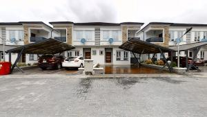 4 bedroom Semi Detached Duplex for sale Chevron Drive chevron Lekki Lagos