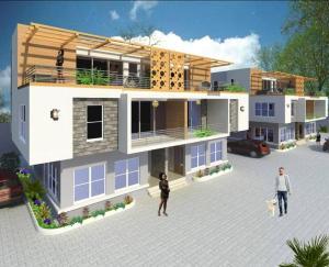 4 bedroom Semi Detached Duplex for sale Estate Ogudu GRA Ogudu Lagos