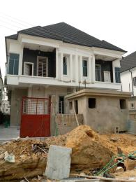 4 bedroom Semi Detached Duplex for sale Izu Court, By Chevron Alternative, Lekki, Ikota chevron Lekki Lagos