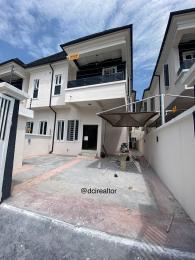 4 bedroom Semi Detached Duplex for sale Orchid Lekki Lagos