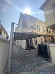 4 bedroom Semi Detached Duplex for rent Chevron Drive Lekki Lagos