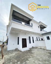4 bedroom Semi Detached Duplex for sale Orchid Lekki Phase 1 Lekki Lagos