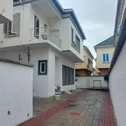 4 bedroom Semi Detached Duplex for rent Ologolo Lekki Lagos
