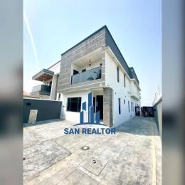 4 bedroom Semi Detached Duplex House for sale VGC VGC Lekki Lagos