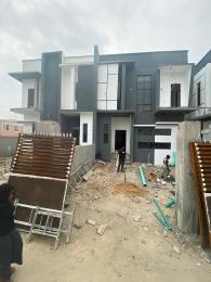 Semi Detached Duplex for sale Victoria Crest Ii Estate, Orchid Road Lekki Lagos
