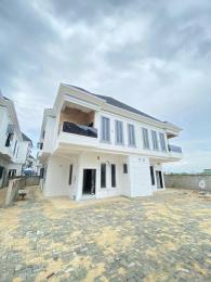 4 bedroom Semi Detached Duplex House for sale 2nd Toll Gate, Lekki Lagos