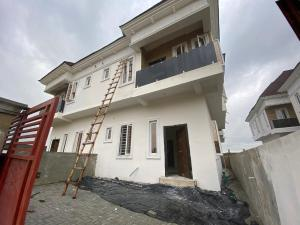 4 bedroom Semi Detached Duplex House for sale 2nd toll gate Lekki Lagos
