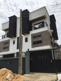 4 bedroom Semi Detached Duplex House for sale Sangotedo Ajah Lagos