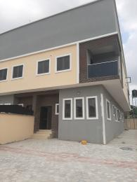 5 bedroom Semi Detached Duplex House for sale kolapo ishola gra Akobo Ibadan Oyo