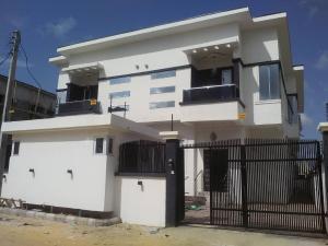 4 bedroom Semi Detached Duplex House for sale Palm Estate Ajah  Ajah Lagos