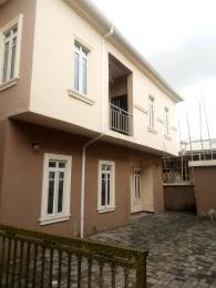 4 bedroom Semi Detached Duplex House for sale pearl estate Monastery road Sangotedo Lagos