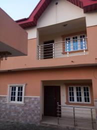 4 bedroom Semi Detached Duplex House for rent Greenland Estate Arowojobe Maryland Maryland Lagos