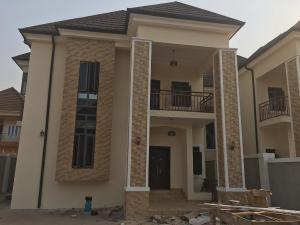 4 bedroom Semi Detached Duplex House for sale Chime Estate, Thinkers Corner Enugu Enugu