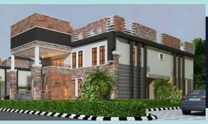 4 bedroom Semi Detached Duplex House for sale Apo Rockvilla Estate Apo Abuja
