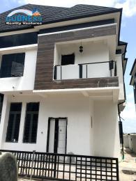 4 bedroom Semi Detached Duplex House for rent Chevron Alternative chevron Lekki Lagos