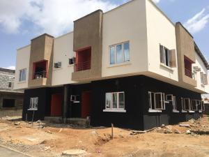 Semi Detached Duplex House for sale Lifecamp Ii Gwarinpa Abuja