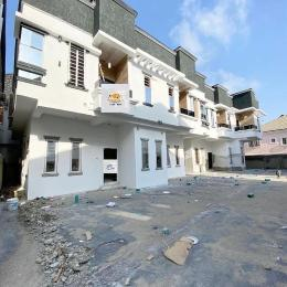 4 bedroom Semi Detached Duplex House for sale  2nd tollgate lekki Lekki Lagos