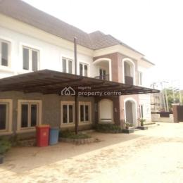 4 bedroom Semi Detached Duplex House for sale       Kado Abuja
